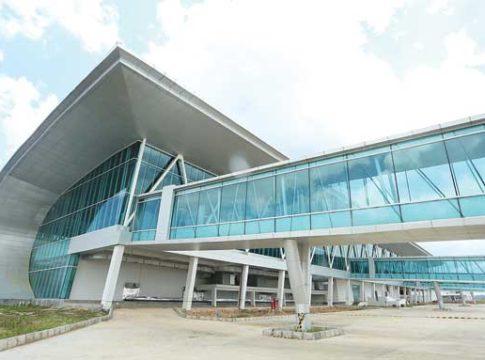 Bandara Samarinda Baru