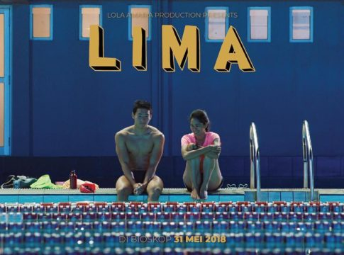 Poster film Lima