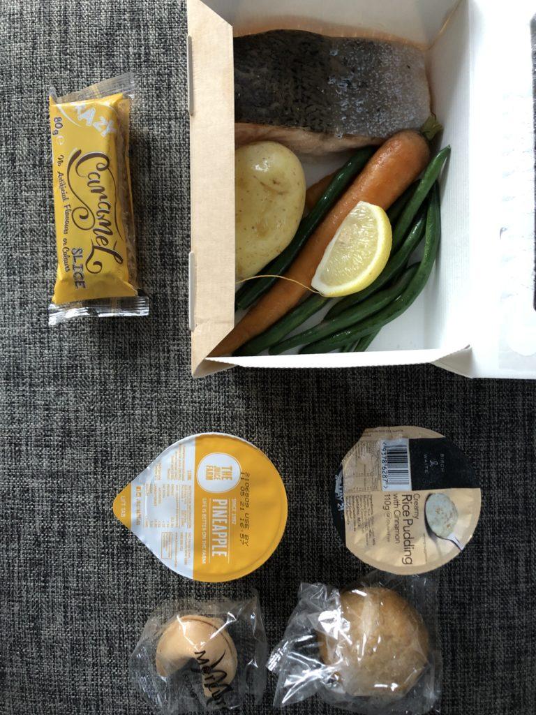 quarantine food in Sydney